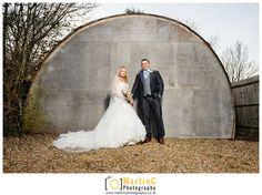 Carriage Hall Wedding Photography, Nottingham
