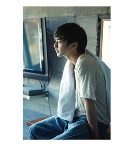 Yoo Seung Ho [유승호] Yoo Seung Hoo oppa dorawa Jebal. nega jinja saranghanda *I will wait until you from military
