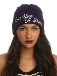 2262efc6a49 Disney Sleeping Beauty Once Upon A Dream Watchman Beanie Hot Outfits