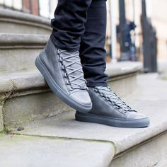 48 Best Balenciaga Arena High Sneakers images  415d94100