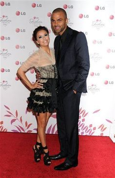 Eva Longoria and Tony Parker - The 31 Most Shocking Celebrity Breakups