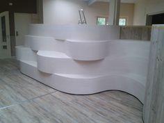 Loungemeubel Arnhemse Montessorischool - Ontwerp : Studio E. Bathtub, Studio, Bathroom, Standing Bath, Washroom, Bath Tub, Bathrooms, Studios, Bathtubs