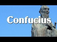 Confucius - YouTube