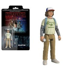 Action Figures: Stranger Things - Dustin | Funko
