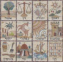 Israelites - Wikipedia, the free encyclopedia