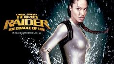 Lara Croft Tomb Raider: The Cradle of Life Angelina Jolie & Gerard Butler killcount Tomb Raider Movie, Tomb Raider Game, Tomb Raider Lara Croft, Action Movies, Hd Movies, Movies Online, Angelina Jolie Movies, Fright Night, Movie Wallpapers