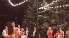 first dance under the stars www.amandamadeline.com