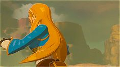 Breath of the Wild Zelda The Legend Of Zelda, Legend Of Zelda Breath, Zelda Quotes, Princesa Zelda, Botw Zelda, Master Sword, Hyrule Warriors, Anime Gifts, Demon King