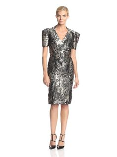 Zac Posen Women's Printed Fluted Hem Dress, http://www.myhabit.com/redirect/ref=qd_sw_dp_pi_li?url=http%3A%2F%2Fwww.myhabit.com%2Fdp%2FB00YUG466O%3F