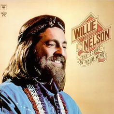 Willie Nelson The Sound In Your Mind – Knick Knack Records