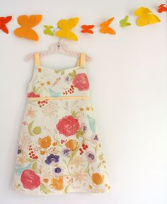 nani-iro-dress-with-butterflies  - must be made with simplicity 3859