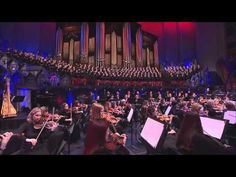 ▶ Look to the Day - Mormon Tabernacle Choir - YouTube