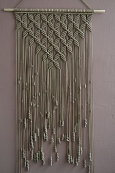Home Decorative Macrame Wall Hanging B01MS6XX92