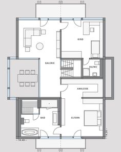 on pinterest haus floor plans. Black Bedroom Furniture Sets. Home Design Ideas