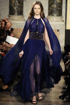 fashion 2015 Photo of Milan Fashion Week: Emilio Pucci Fall 2010 Emilio Pucci, Couture Mode, Couture Fashion, Runway Fashion, Milan Fashion, Couture 2015, Fashion 2015, Look Fashion, Fashion Show