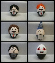 21 Amazing Easter Eggs (PHOTOS)