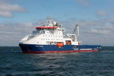#corporate #green #sovcomflot #gazprom #sakhalinenergy New standby vessel for Sakhalin II project named after Fyodor Ushakov What's new on Lulop.com http://ift.tt/2yYmSqC