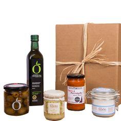 Gourmet Geschenkbox Griechenland - Filion