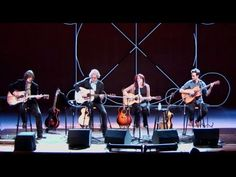 Rosanne Cash and Friends: Early American Guitars - YouTube