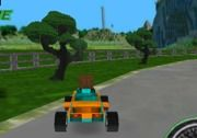 Car Racing game Minecraft game between myth and we have added a new. Hardly a day now become a myth in the world of Minecraft game species t...