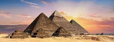 Where Earth Kisses Heaven -  pyramids 2371501 1280 - 20 Places where earth kisses heaven
