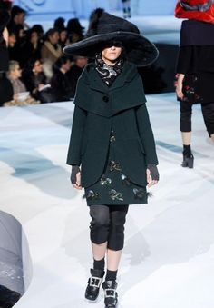 Marc Jacobs 2012 fall