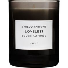 Byredo Parfums Loveless Candle at Barneys.com