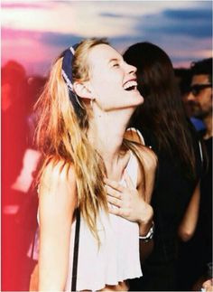 She is so pretty. #behatiprinsloo