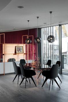 модерен апартамент 2