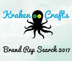 Brand Rep Search  We are searching for 3 reps girls or boys between the ages of 0-3 years to join our team here at Kraken Crafts  Reps will receive 1 toy per month for 3 months and will be required to post a minimum of two photo per week showcasing your little one with them for the 3 month duration.  Photo's will be used for promoting on all our social media pages as well as our website  We are looking for cute creative and clear crisp photos to showcase our products and your little one…