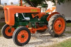 SOMECA Som 25D tractor - Google Search