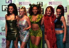 23 Ridiculous Spice Girls Outfits That You Used To Love But Definitely Hate Now — PHOTOS