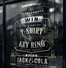 Image result for jack daniels drinks promotions