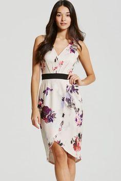 http://www.little-mistress.com/dresses-c101/petal-print-plunge-midi-dress-p4552