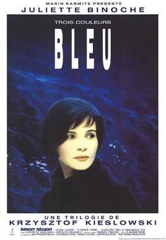 Trois Coulers: Bleu (1993), by Krzysztof Kieślowski