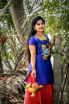 Image may contain: one or more people, people standing and outdoor Girls Phone Numbers, Village Girl, Glamour Beauty, Blue Saree, Most Beautiful Indian Actress, Cute Designs, Indian Beauty, Indian Actresses, Short Sleeve Dresses