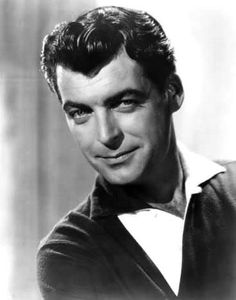 Rory Calhoun Hollywood Actor, Classic Hollywood, Male Movie Stars, Rory Calhoun, T Power, Old Tv, Abraham Lincoln, Famous People, Actors