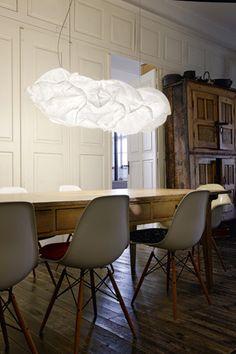 Cloud XL Lamp