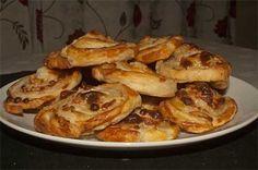 Applewood Cheese pastries
