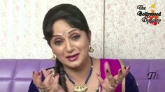 Exclusive Interview of Upasna Singh ''Buaa'' of ''Comedy Nights with Kap...