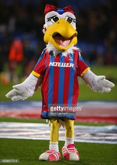 Crystal Palace v Aston Villa - Premier League | Getty Images