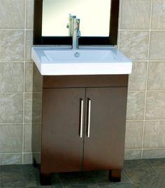 bathroom faucets diy 24 bathroom vanity cabinet ceramic top with integrated sink faucet cm1 combo