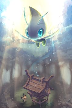 Find images and videos about anime, pokemon and pikachu on We Heart It - the app to get lost in what you love. Pokemon Fan Art, 3d Pokemon, Pokemon Pins, Pokemon Stuff, Pikachu, Pichu Pokemon, Pokemon Fusion, Pokemon Pictures, Catch Em All