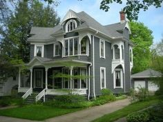 victorian houses in wausau wisconsin - Google Search