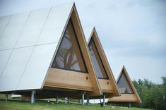Gallery of Wiki Tribe Park / Wiki World + Advanced Architecture Lab[AaL] - 60