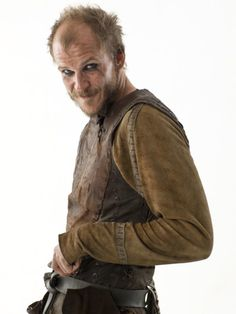 Gustaf Skarsgård - Another excellent actor from Vikings. I feel that he shares equal characteristics with Jovah Zuri and Shep. #Jovah #Shep #SolidIntangibles @kadedavies