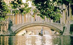 Readers' advice on trips to Cambridge. Send us your tips for the chance to win   a luxury stay in London.