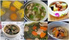 多喝汤身体更健康,22个靓汤,值得收藏