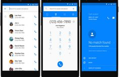 Hello- Facebook's Android-Only Social Caller ID App