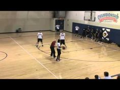▶ Continuity Pick and Roll Offense - YouTube